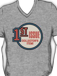 Comic Book Memories - 1st Issue Collectors Item T-Shirt