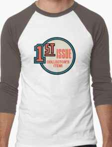 Comic Book Memories - 1st Issue Collectors Item Men's Baseball ¾ T-Shirt