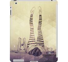 Life Goals iPad Case/Skin