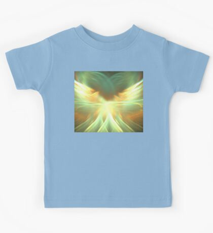 Archangel Raphael Kids Tee