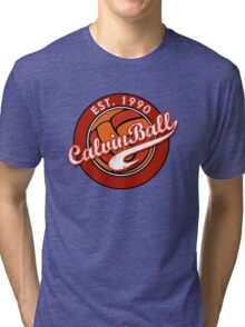 Calvinball Tri-blend T-Shirt