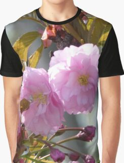 A Breath Of Spring Graphic T-Shirt