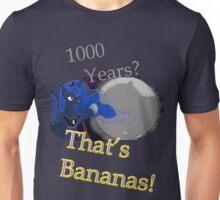 Luna's lunar lamention Unisex T-Shirt