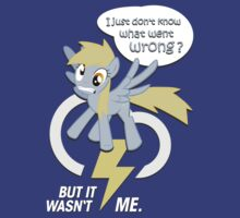 Derpy - went wrong ? by SkyStar