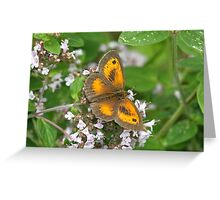 Gatekeeper Greeting Card