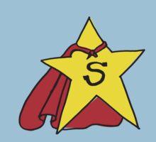 Supa-Star! One Piece - Short Sleeve