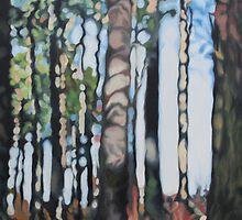 Scots Pine by Lynsey Ewan