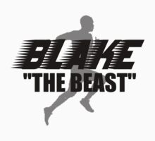 BLAKE - 'The Beast' One Piece - Short Sleeve