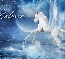 Believe by Trudi's Images