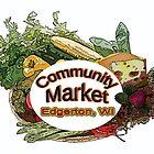 Community Market by STEVIE KRUEGER