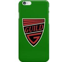 Wonderful Guild iPhone Case/Skin