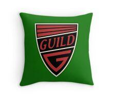 Wonderful Guild Throw Pillow