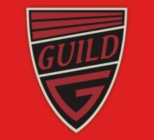 Wonderful Guild Baby Tee