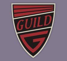 Wonderful Guild Kids Tee