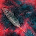 Feather Unearthed by BevsArtCreation