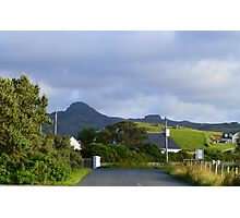 Fanad Peninsula Photographic Print