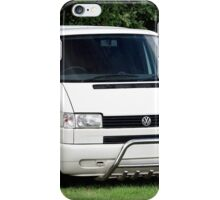 T4 Transporter iPhone cover iPhone Case/Skin