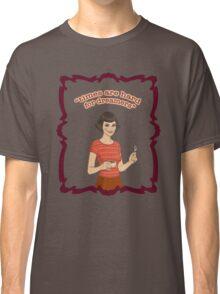 Amelie Tee Classic T-Shirt