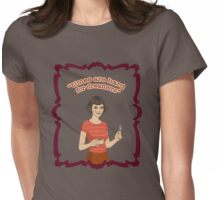 Amelie Tee Womens Fitted T-Shirt