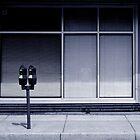 Meter by Michael  Herrfurth