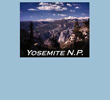Grand Canyon of the Tuolumne - Yosemite N.P. Unisex T-Shirt