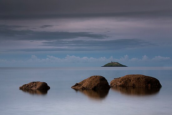 ballycotton rocls - co. Cork Ireland by Pascal Lee
