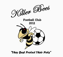 Killer Bees Football Club Unisex T-Shirt