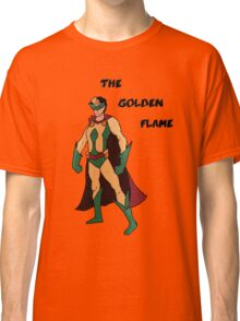 The Golden Flame Classic T-Shirt