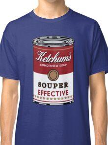 Souper Effective Classic T-Shirt