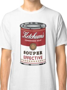 Souper Effective Classic T-Shirt