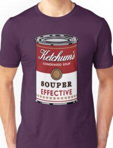 Souper Effective Unisex T-Shirt