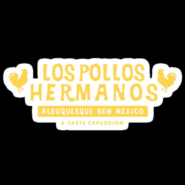 Los Pollos by AtomicChild
