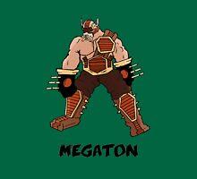 Megaton Unisex T-Shirt