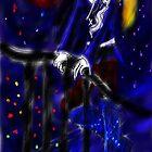 Silent cosmos by duskoffaerie