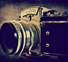 Vintage Imaging by Harlan Mayor