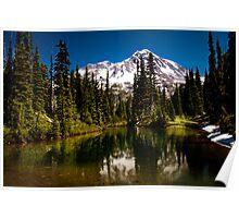 Mirror Lakes Poster