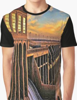 Stormy,Stormy Night,.... Graphic T-Shirt