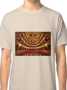 Classical theatre in Syros  Classic T-Shirt