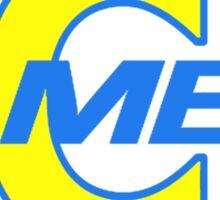C-MEN Sticker