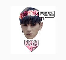 Kim Hansol - Topp Dogg Unisex T-Shirt