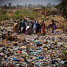 Life Amid the Trash by Halie Hovenga