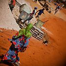 The Beauty of the Senegalese Woman by Halie Hovenga