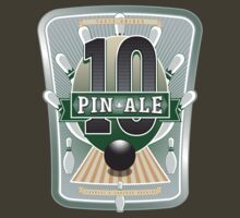 10 PIN ALE by CaptZ