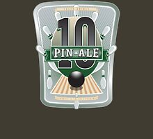 10 PIN ALE Unisex T-Shirt