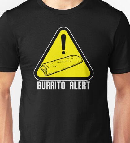 BURRITO ALERT! T-Shirt