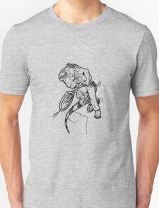 BMX Iguana T-Shirt