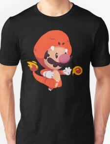 Char Suit Unisex T-Shirt