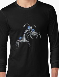 Robot-insect Long Sleeve T-Shirt