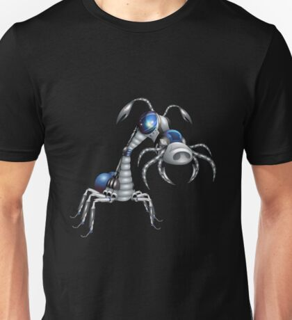 Robot-insect Unisex T-Shirt