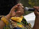 Judy Mowatt Sings From the Heart by Sandra Gray